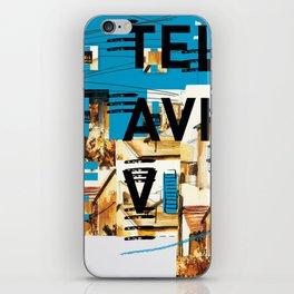 TLV iPhone Skin