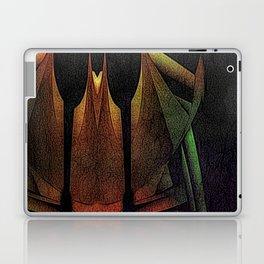 TheRoyalPrincess Laptop & iPad Skin