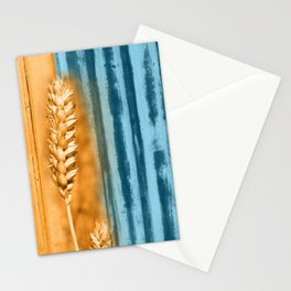 Fall colors Stationery Cards