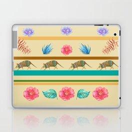 Armadillo Pattern Laptop & iPad Skin