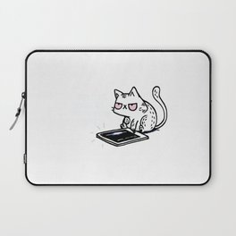 Can I Has Launch Codes Laptop Sleeve