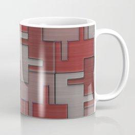 Geometrix 117 Coffee Mug