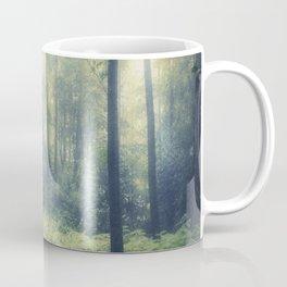 serene woodlands Coffee Mug