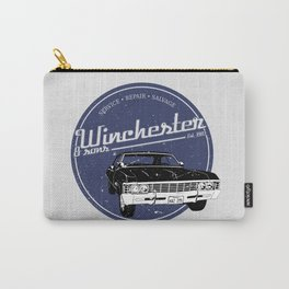 Winchester & sons Carry-All Pouch