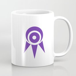 Seeker's Eye - Minimal Coffee Mug