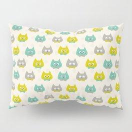 Litte Cats Pillow Sham