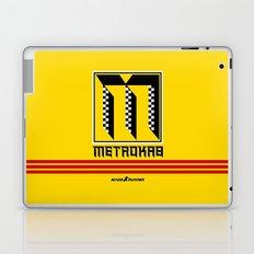 BladeRunner- MetroKab Laptop & iPad Skin