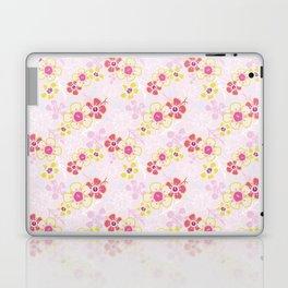Sunkissed Pink Laptop & iPad Skin