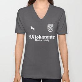 Arkham Football Club Unisex V-Neck