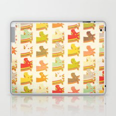 Multi Unicorn Laptop & iPad Skin