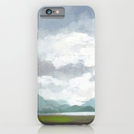 SITKA SOUND 02, by Frank-Joseph iPhone Case