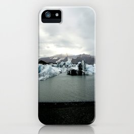 Iced Cooly iPhone Case