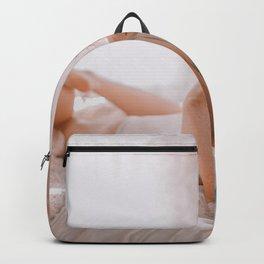 Boudoir Backpack