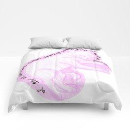 Sleep all Day Comforters