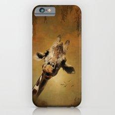 Rise Above Slim Case iPhone 6s