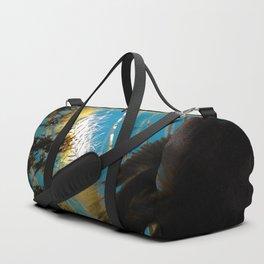 Moonlight Duffle Bag