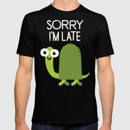 Tardy Animal T-shirt