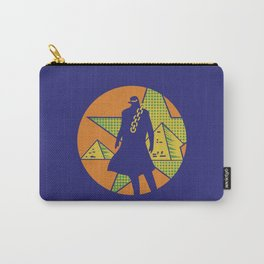 EGYPT (CHAINS ARE ON) - DIO - JOJO Carry-All Pouch