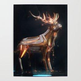 Vestige-7-24x36 Poster