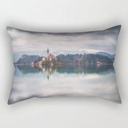 Landscape 34 Rectangular Pillow