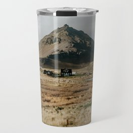 Mt. Stapafell, Snæfellsnes - Landscape Photography Travel Mug