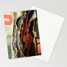 paper layers Stationery Cards