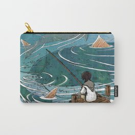 Big Catch Carry-All Pouch