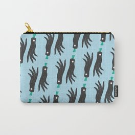 Night & Day - Illustration Carry-All Pouch