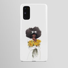Sunflower  Android Case