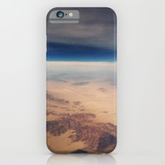 Surface of the Moon iPhone 6s Slim Case