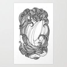 Rescue Art Print