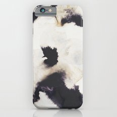 Ink and coffee iPhone 6s Slim Case