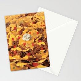 Nacho Time Stationery Cards