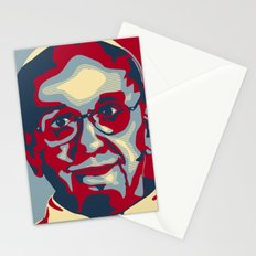 Pope Hope Stationery Cards