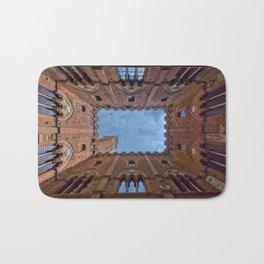 The Palazzo Comunale Bath Mat