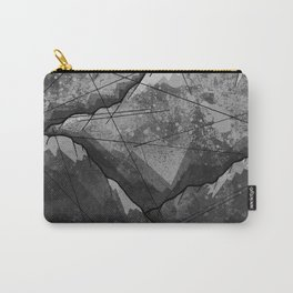 The Grey Rocks Carry-All Pouch