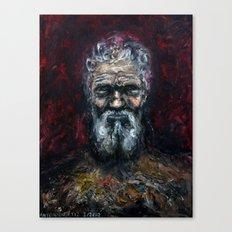Michelangelo Buonarroti Canvas Print