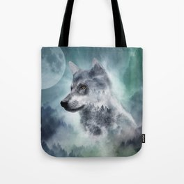 Inspired by Nature Tote Bag