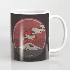 Fujisan Mug