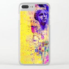 Genoa Venus Clear iPhone Case