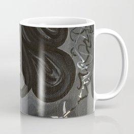 """ef"" off girl (part 2) Coffee Mug"