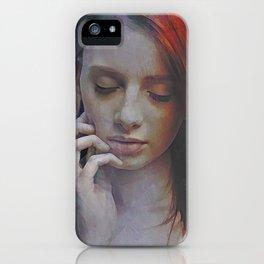 Evanesce iPhone Case
