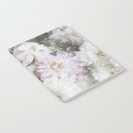 Mother's Day Mums Notebook