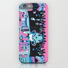 The city never sleep Slim Case iPhone 6s