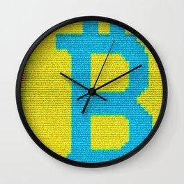Nu Lif3 Online Wall Clock