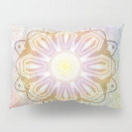 universalis statera Pillow Sham