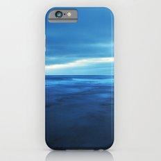 Ocean Blue iPhone 6s Slim Case
