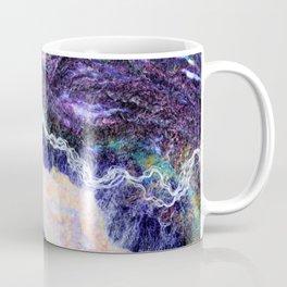 Sheer Fashion - Amethyst III Coffee Mug
