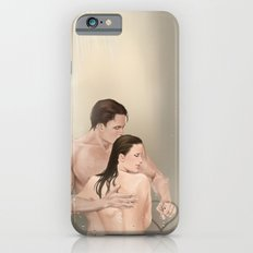 steamy picture Slim Case iPhone 6s