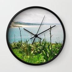 Opononi Wall Clock